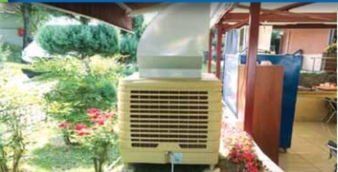 Адиабатни охладители